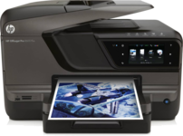 Officejet 8600a Plus